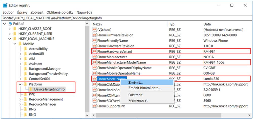 Návod jak instalovat Windows 10 do Nokia Lumia 920, 925, 820 nebo