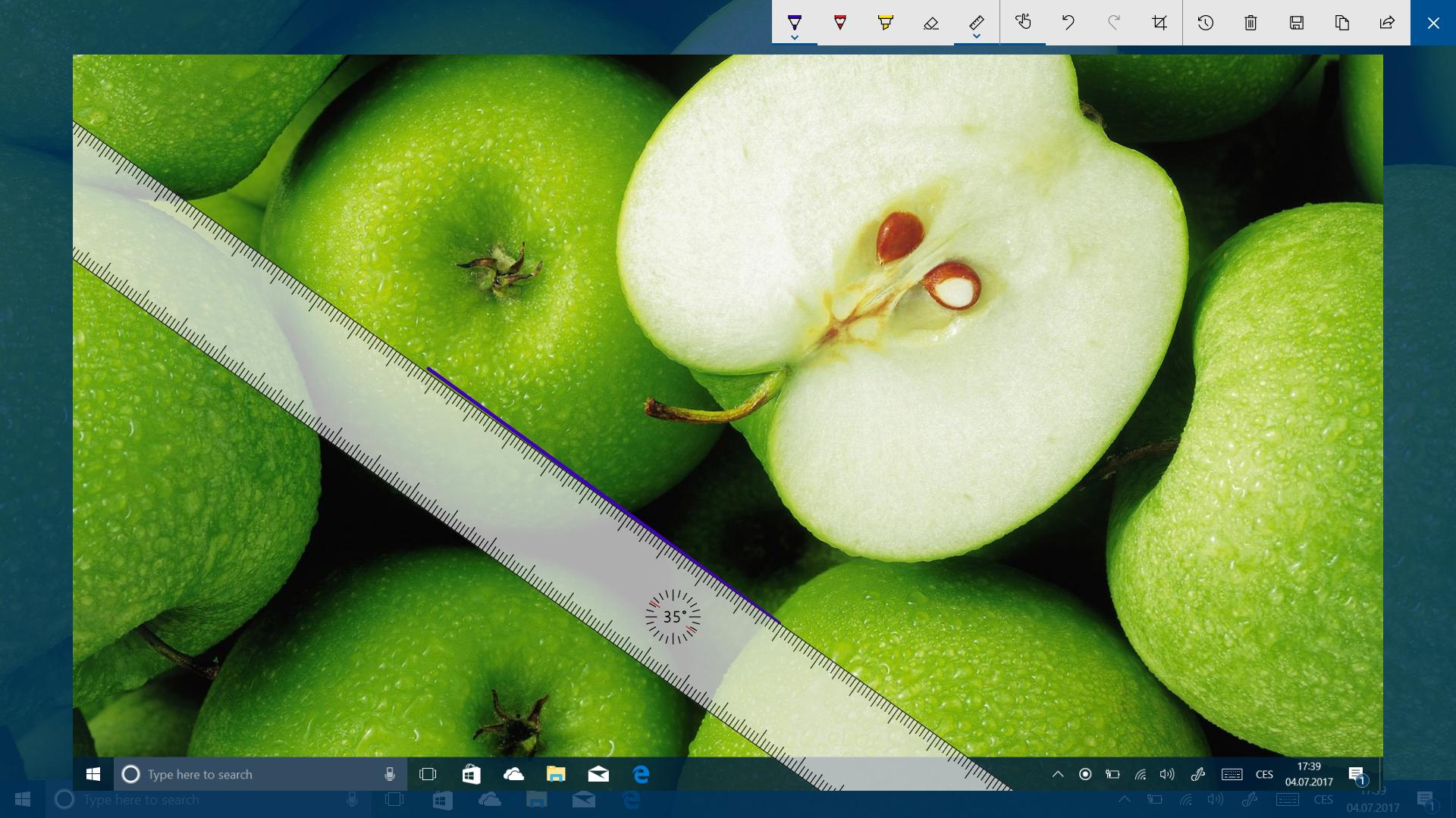 Jak Zapnout Windows Ink Malujte A Piste Primo Na Obrazovce I Bez